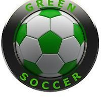 Group: GreenSoccer